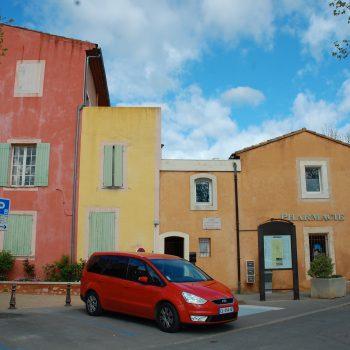 Dörfer und Natur - Reiseleiter Provence