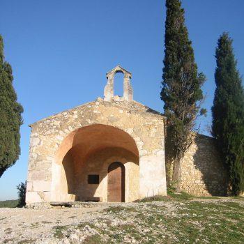 Kapelle - Reiseleiter Provence