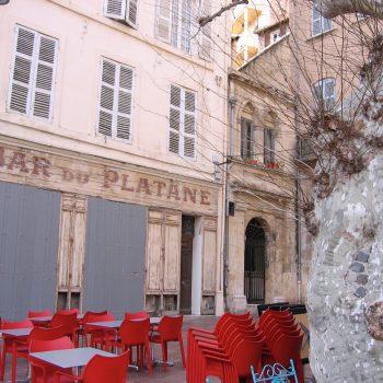 Städte und Kultur - Marseille - Reiseleiter Provence